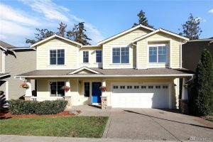 New Homes for sale in Renton WA