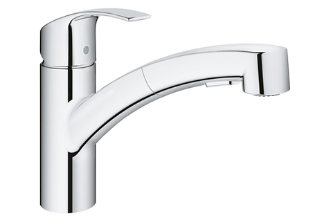 Laundry-GROHE Faucets